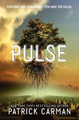 Pulse by Patrick Carman