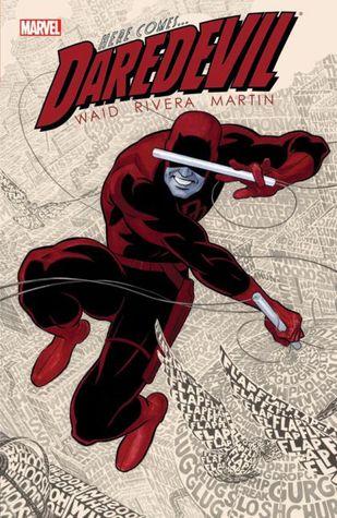 Daredevil, Volume 1 by Mark Waid