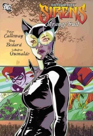 Gotham City Sirens, Vol. 3: Strange Fruit