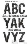 Gözlerini Sımsıkı Kapat by John Verdon