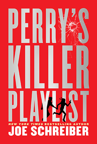 Perry's Killer Playlist (Perry & Gobi, #2)