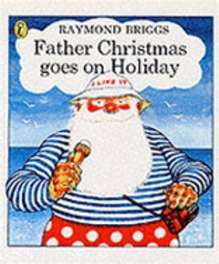 raymond briggs father christmas