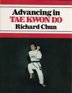 Advancing in Tae Kwon Do