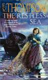 The Restless Sea (Jagos of Cornwall, #1)
