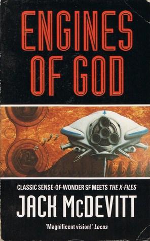 the engines of god academy book 1 mcdevitt jack