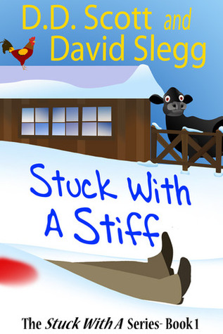 Stuck with a Stiff (Stuck with a... #1)