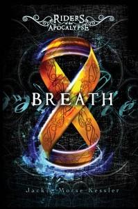 Breath by Jackie Morse Kessler