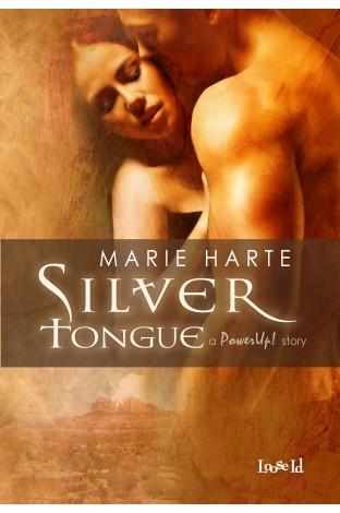 Silver Tongue (PowerUp! #6)