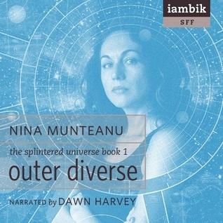 Outer Diverse Audiobook by Nina Munteanu