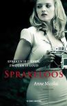 Sprakeloos by Anne Nicolai