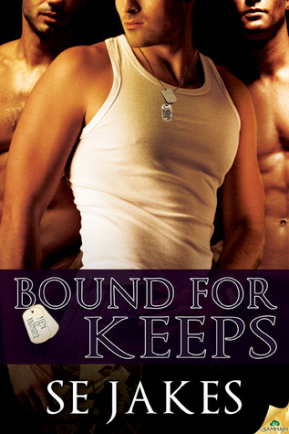 Bound for Keeps (Men of Honor, #5)