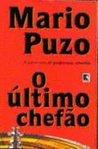 O Último Chefão by Mario Puzo