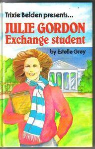 Julie Gordon Exchange Student (Julie Gordon)