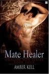 Mate Healer (Dragonmen, #4)