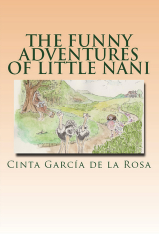 The Funny Adventures of Little Nani