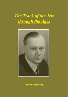 The Track of the Jew through the Ages