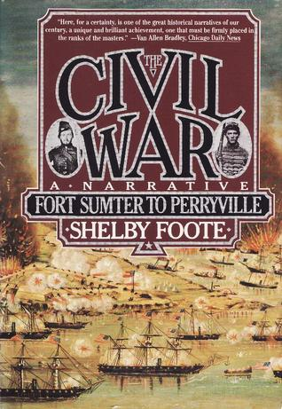 The Civil War, Vol. 1: Fort Sumter to Perryville