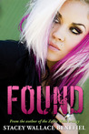 Found (Penny Black #1)