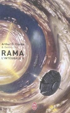 Rama : l'intégrale, Tome 2 (Rama #3-4)