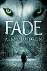 Fade (The Ragnarök Prophesies #1)