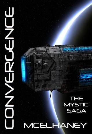 Convergence(The Mystic Saga 5)