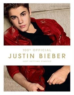 Justin Bieber by Justin Bieber