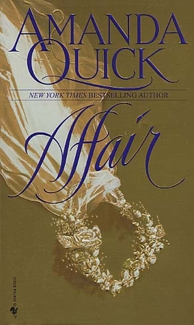 Affair (Amanda Quick)