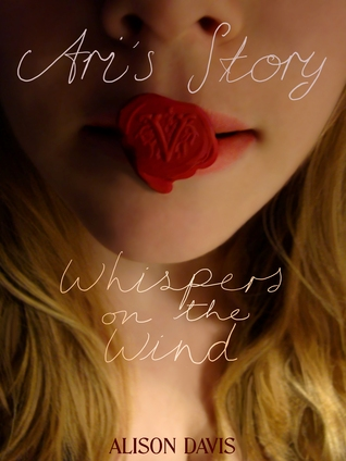 Whispers on the Wind: Ari's Story (#1)