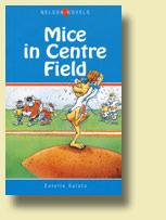 Mice in Centre Field