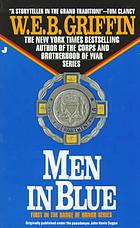 Men In Blue (Badge of Honor, #1)