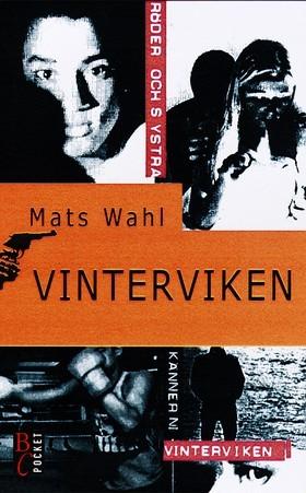 Buenos libros gratis para descargar en ipad Vinterviken
