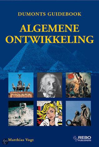 Handboek Algemene ontwikkeling