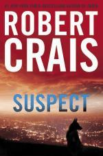 Suspect (Scott James & Maggie, #1)