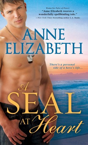 A SEAL at Heart (West Coast Navy SEALs, #1)
