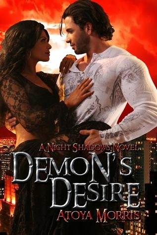 Demon's Desire by Tatiyanna Kaine