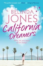 Ebook California Dreamers by Belinda Jones TXT!