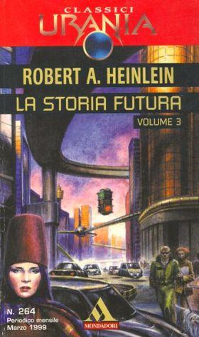 La storia futura, Volume 3