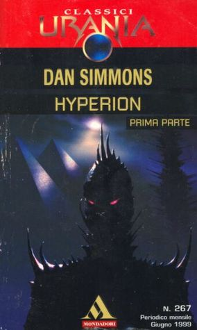 Hyperion, Prima parte (Hypérion, #1)