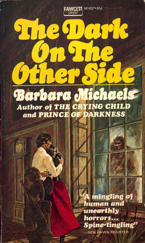 into the darkness by barbara michaels essay Barbara michaels was a pen name of barbara into the darkness 391 avg rating — 1,811 ratings for a few years before crumbling back into the.