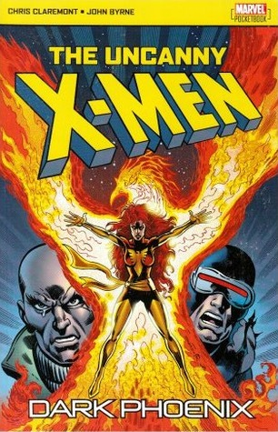 The Uncanny X Men: Dark Phoenix