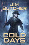 Download Cold Days (The Dresden Files, #14)