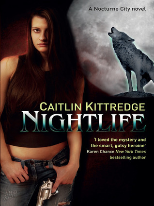 Ebook Night Life by Caitlin Kittredge PDF!