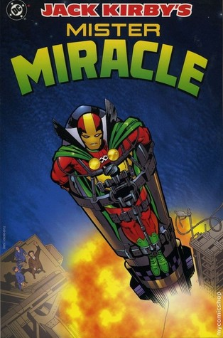 Mister Miracle, Vol. 1