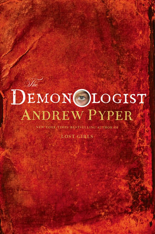 Andrew Pyper collection