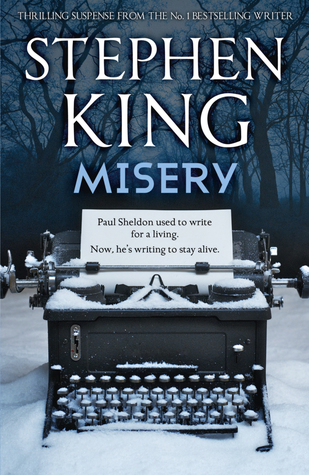 Image result for misery stephen king