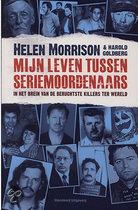 my life among the serial killers goldberg harold morrison helen
