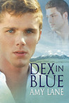 Dex in Blue (Johnnies, #2)