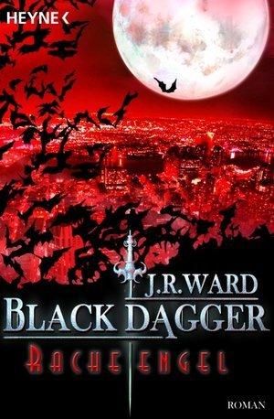 Racheengel (Black Dagger Brotherhood, #13)