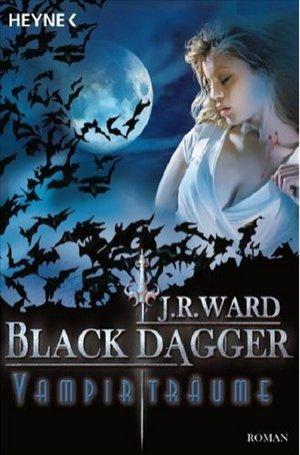 Vampirträume (Black Dagger Brotherhood, #12)