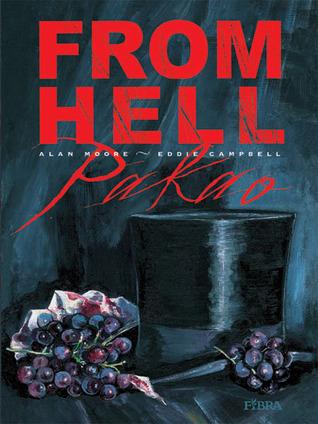 Pakao = From hell : melodrama u šesnaest činova